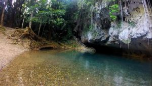 This magical place in Jaguar Paw Belize is just thehellip