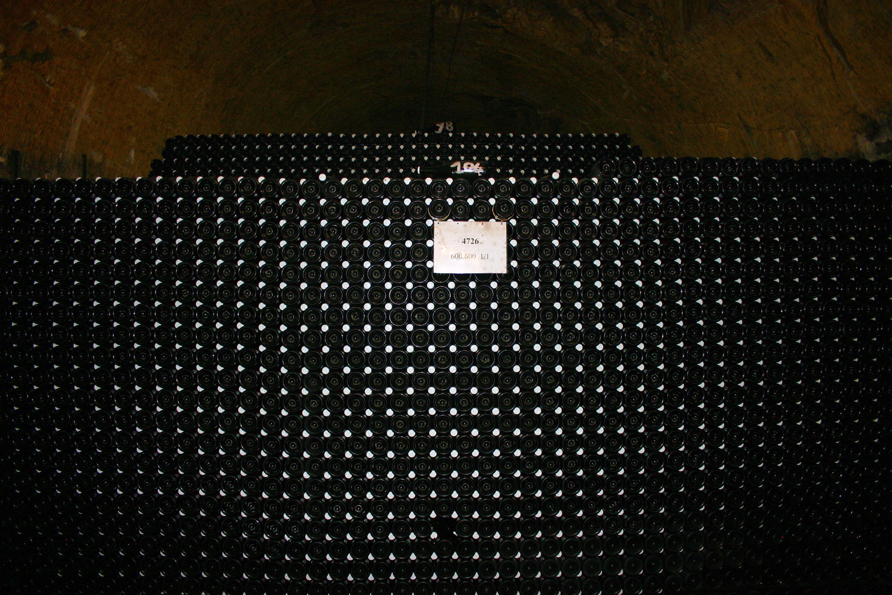 Cellar Storage