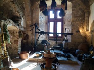 The Grand Kitchen