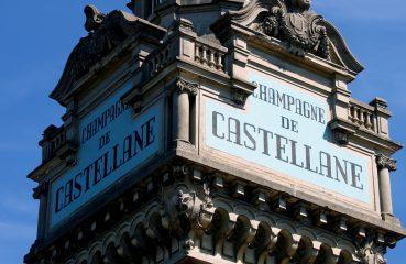 De Castellane Tower