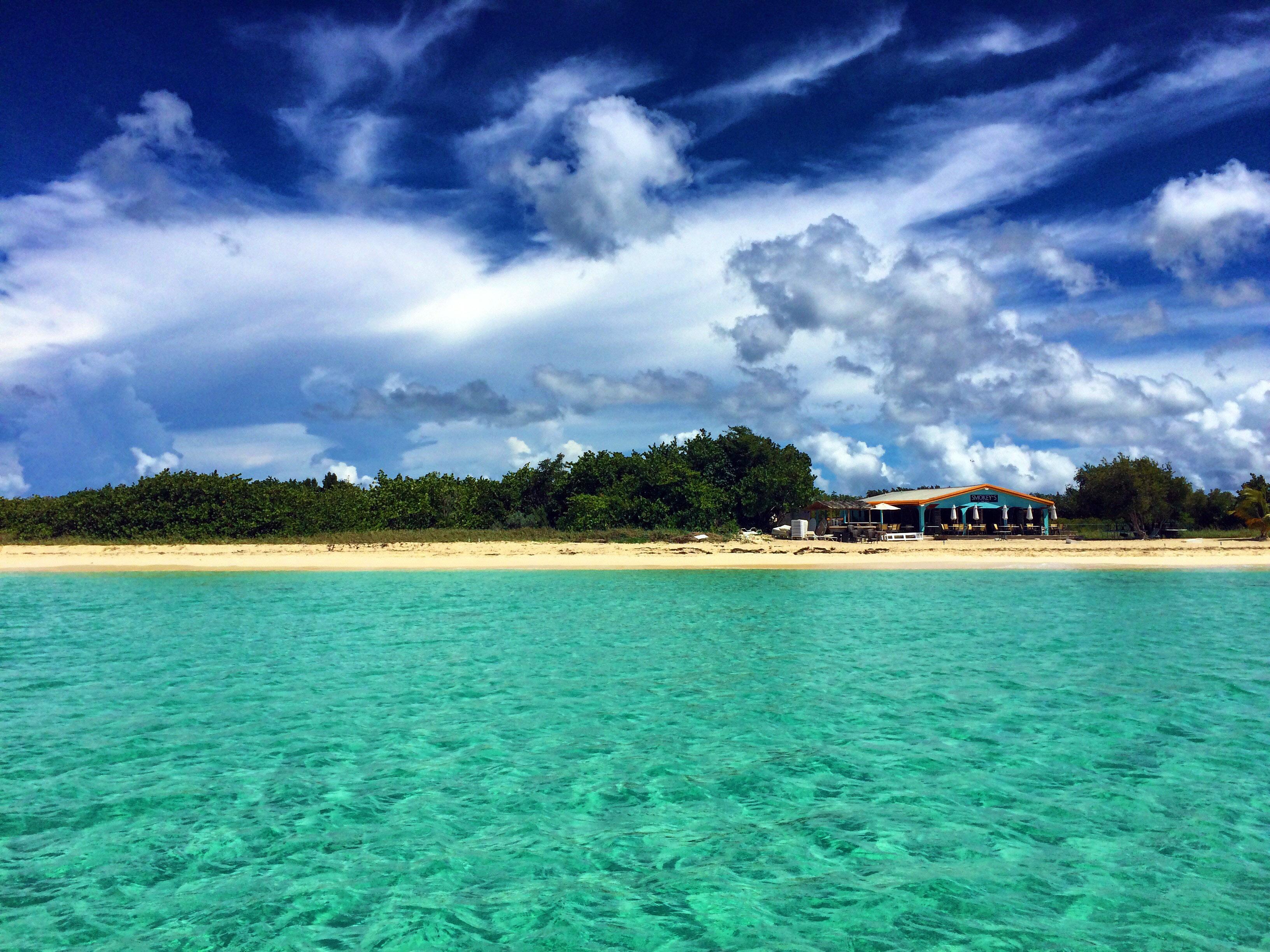 Hello Anguilla!
