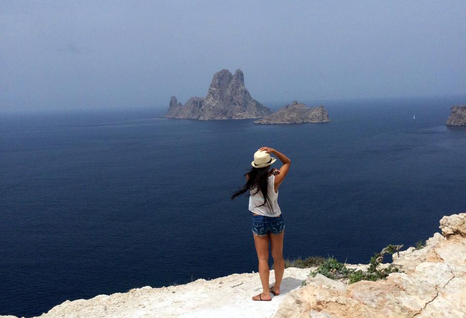 Isla Es Vedra, Ibiza
