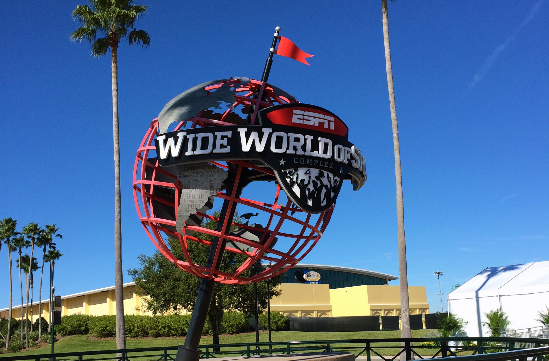 ESPN, Orlando