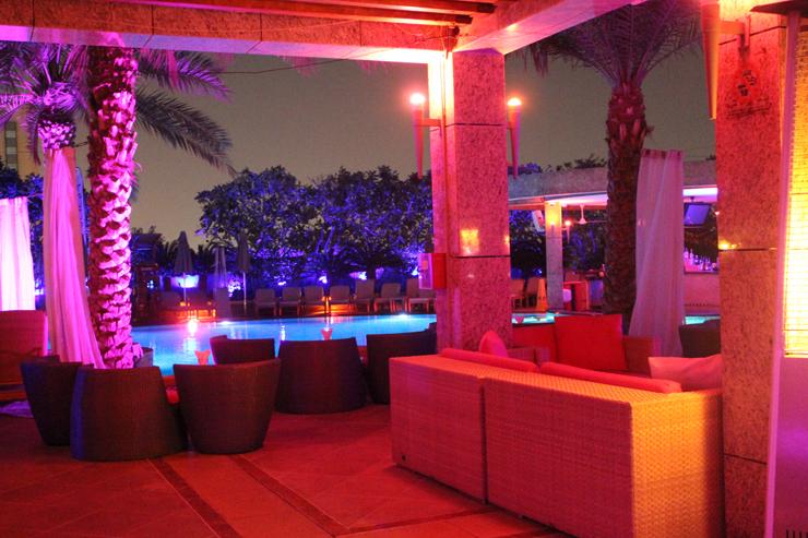 iKandy Lounge