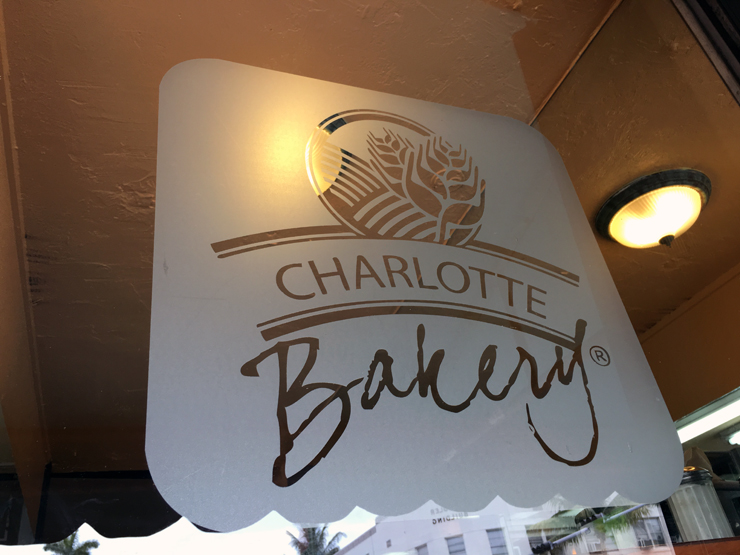 The Charlotte Bakery