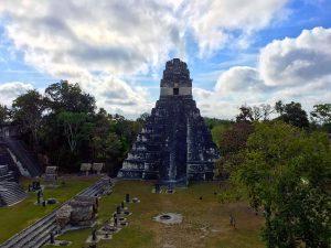 Tikal has been on my bucket list since the Mayanshellip
