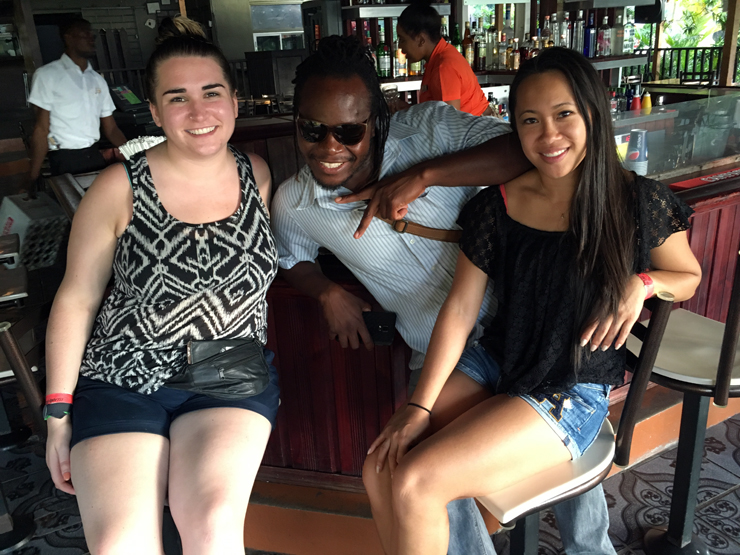 Things to do in Jamaica Ocho Rios Jerk Centre Know Jamaica Tours