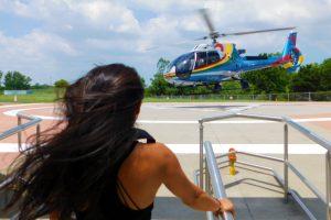 Niagara Falls, Toronto, King Tours, Niagara Helicopter