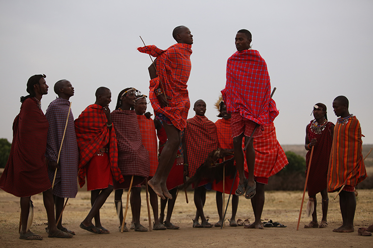 Photos to make you fall in love with East Africa – The World In A Weekend