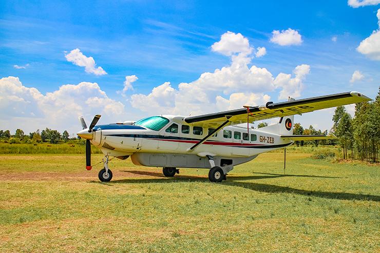 Tarime Airport, Tanzania, kiwi.com