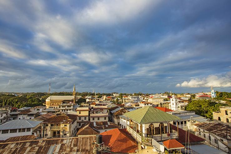 Zanzibar, Stone Town, Swahili House, Tanzania, Meat market, UNESCO World Heritage Site, Forodhani Gardens, Darajani Market, spice market