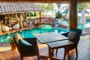 Tulia Zanzibar, Pongwe Beach, Zanzibar, beach, pool, Tanzania, gardens