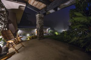 Poas Volcano Lodge, Costa Rica, Mountain lodge, Cloud forest