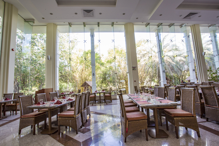 Al Nadha Resort and Spa
