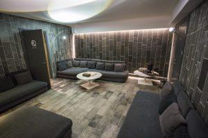 The Palanga SPA Luxury Hotel