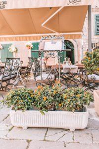 Best Kotor Restaurant Montenegro