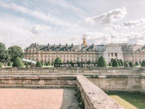 30th Anniversary of Le Dîner en Blanc de Paris