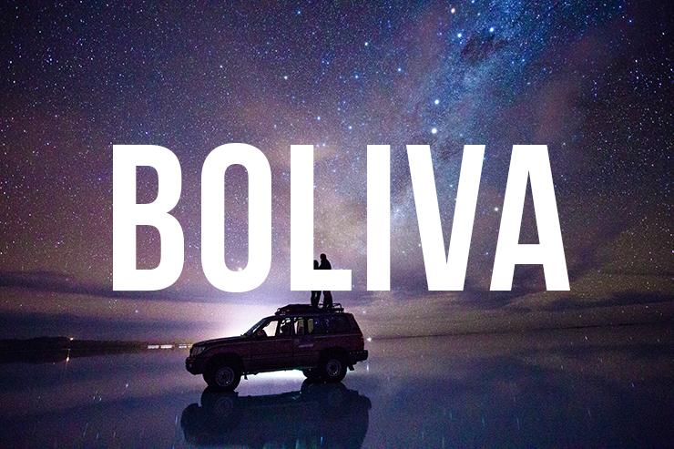 BOLIVA