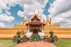 24 hours in Vientiane, Laos