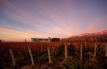 Casa de Uco, Mendoza, honeymoon, the world in a weekend
