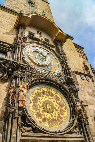 Prague, Czech Republic, Top things to do in Prague, Day Itinerary Prague